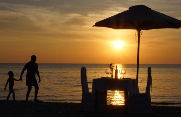 фото Thien Thanh Resort изображение №6