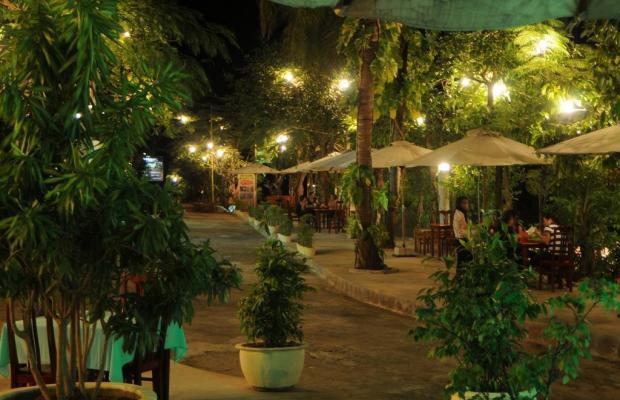 фотографии Coi Nguon Phu Quoc Resort изображение №8