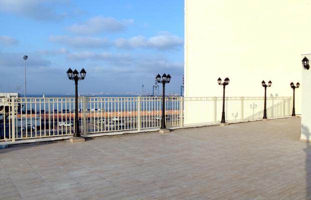 фотографии Maris Hotel изображение №8