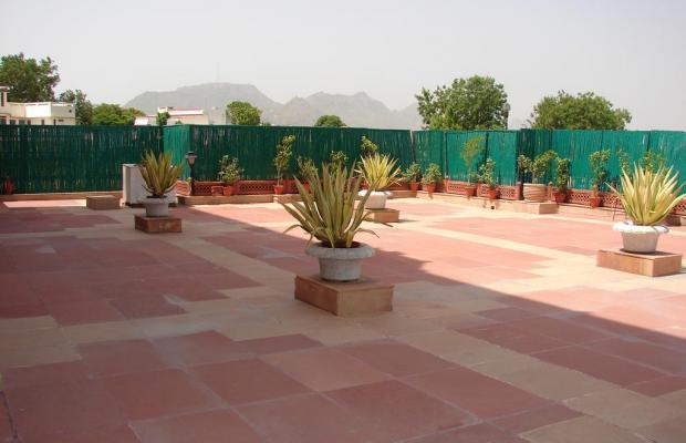 фото отеля Mansingh Palace изображение №13