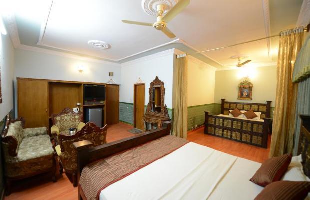 фотографии отеля Sagar изображение №31