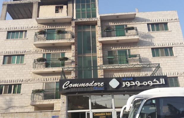 фото отеля Commodore Hotel  изображение №1