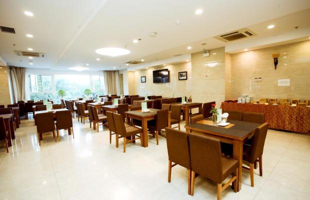 фото Soho Hotel (ex. Nha Trang Star Hotel) изображение №26