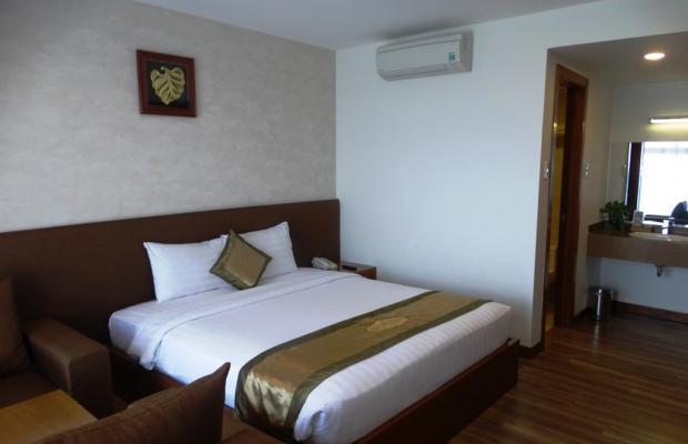 фото Soho Hotel (ex. Nha Trang Star Hotel) изображение №6