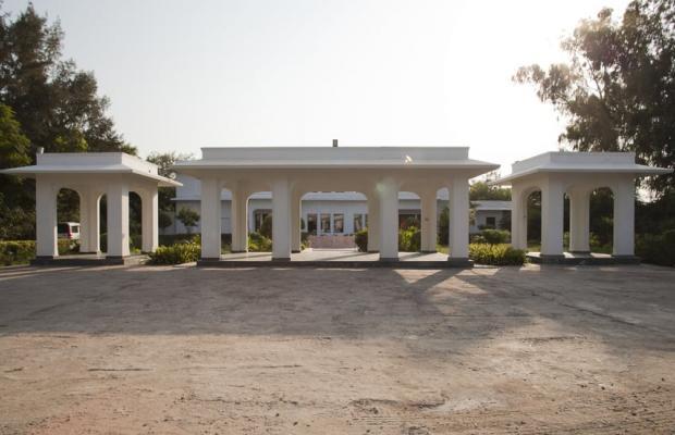 фото Udai Vilas Palace изображение №18