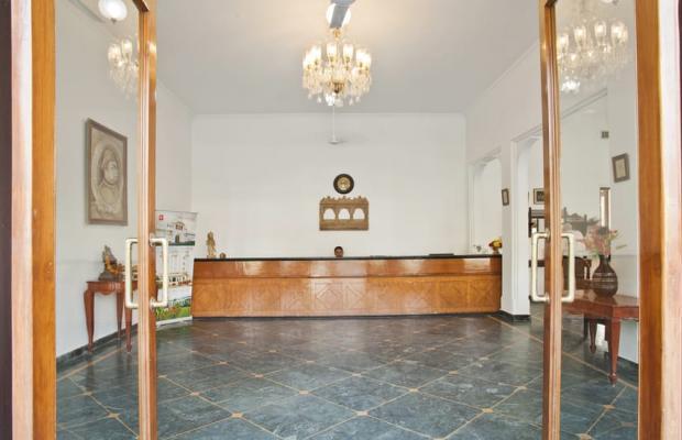 фото отеля Udai Vilas Palace изображение №17