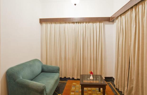 фотографии Udai Vilas Palace изображение №8