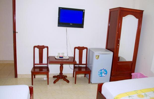 фото отеля Thai Duong Hotel изображение №17