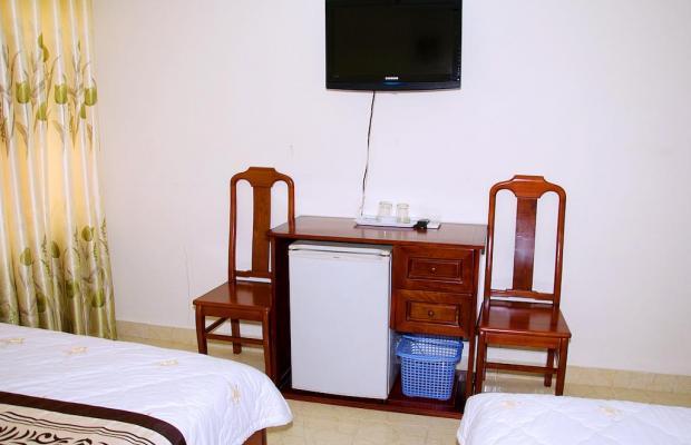 фото Thai Duong Hotel изображение №14