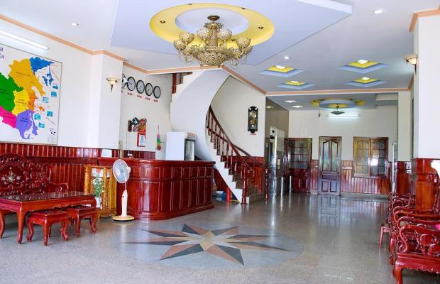 фото отеля Thai Duong Hotel изображение №5