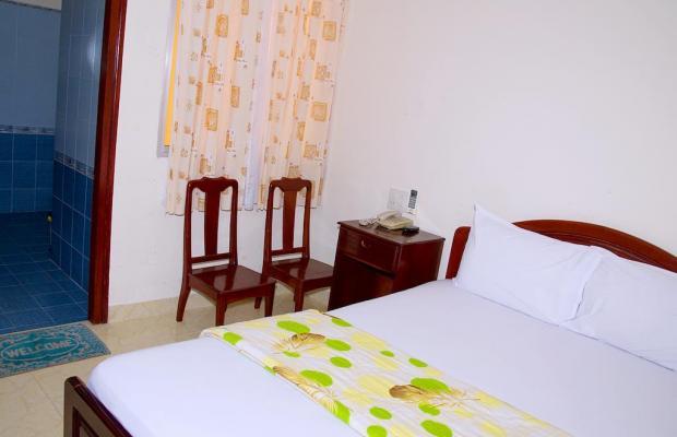 фото Thai Duong Hotel изображение №2