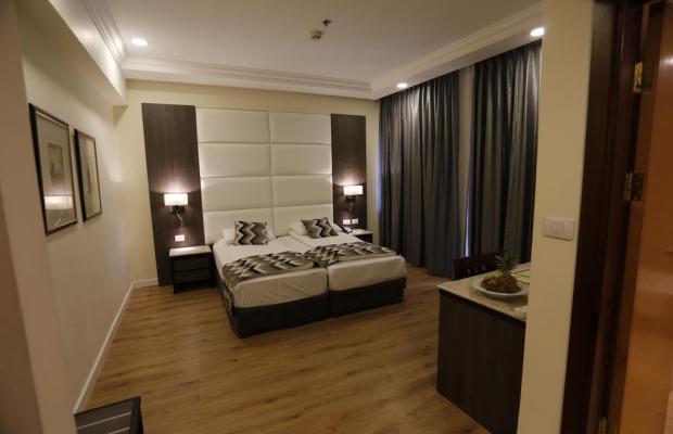 фото отеля Ambassador Hotel изображение №21