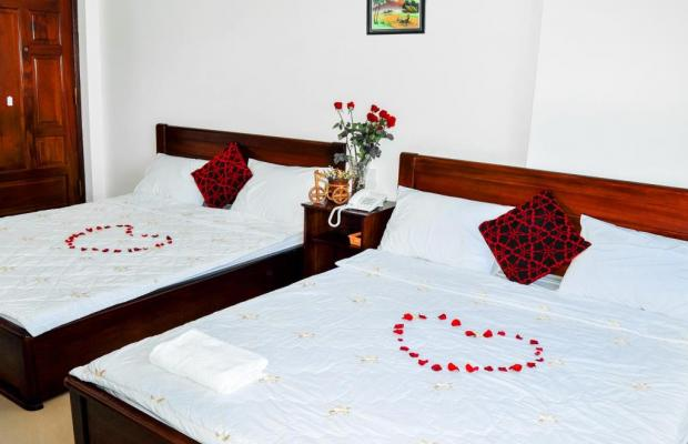 фотографии Thien Thanh Cerulean Hotel изображение №12