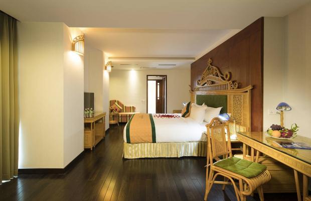фотографии отеля Green World Hotel изображение №151