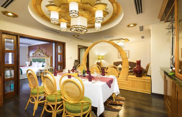 фото Green World Hotel изображение №150