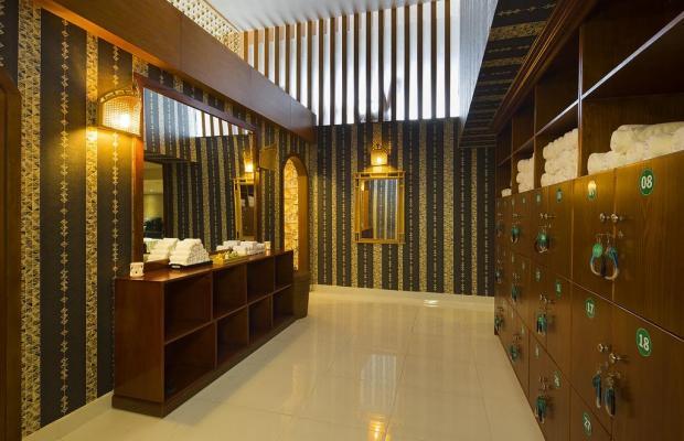 фото отеля Green World Hotel изображение №113