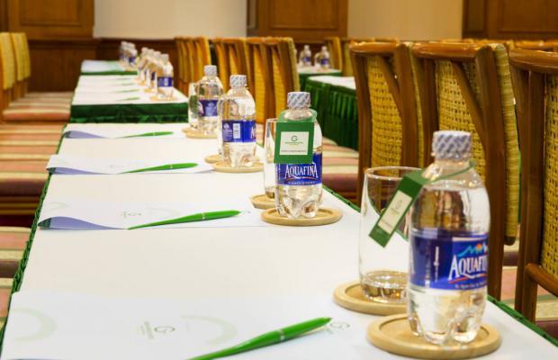 фото Green World Hotel изображение №90