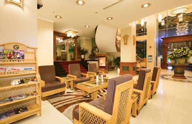 фотографии Green World Hotel изображение №64
