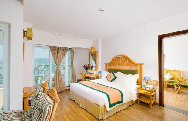 фото Green World Hotel изображение №30