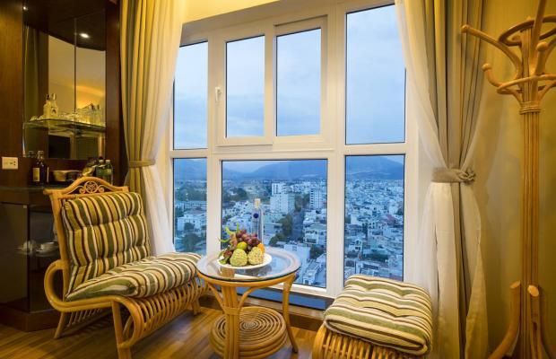 фотографии отеля Green World Hotel изображение №7
