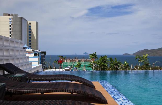 фото Golden Holiday Hotel Nha Trang изображение №58