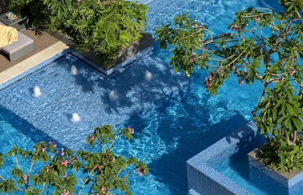 фотографии отеля InterContinental Nha Trang изображение №35