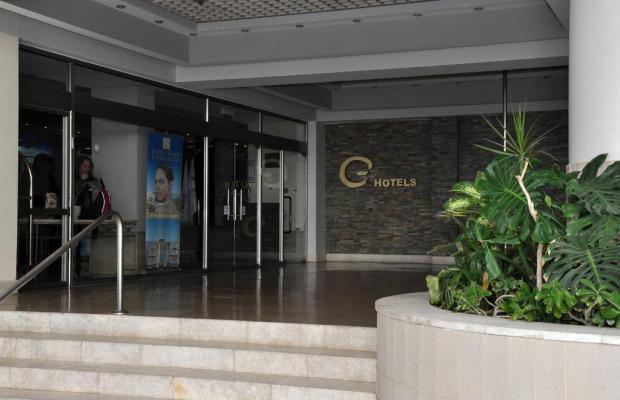 фотографии отеля C Hotel Eilat (ex. Shalom Plaza) изображение №7