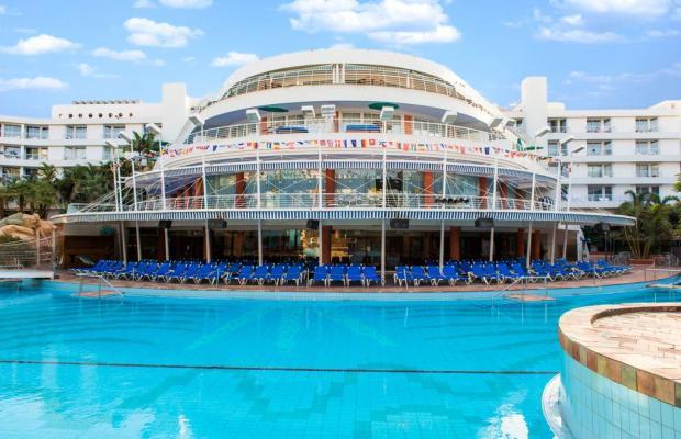 фото отеля Club Hotel Eilat изображение №1