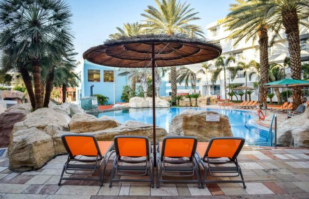 фотографии отеля Club Hotel Eilat изображение №27