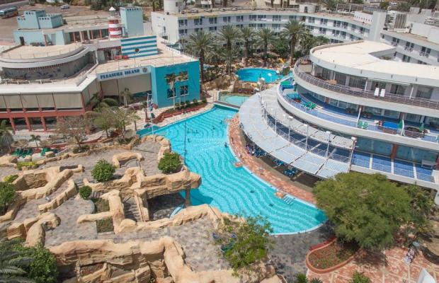 фотографии Club Hotel Eilat изображение №16
