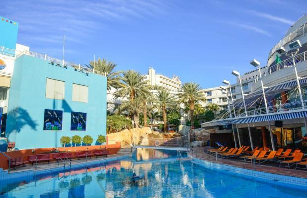 фото Club Hotel Eilat изображение №10
