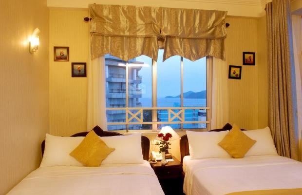 фотографии отеля Brandi Nha Trang Hotel (ex. The Light 2 Hotel) изображение №59