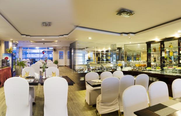 фото Brandi Nha Trang Hotel (ex. The Light 2 Hotel) изображение №42