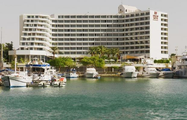 фотографии отеля Crowne Plaza Eilat изображение №11