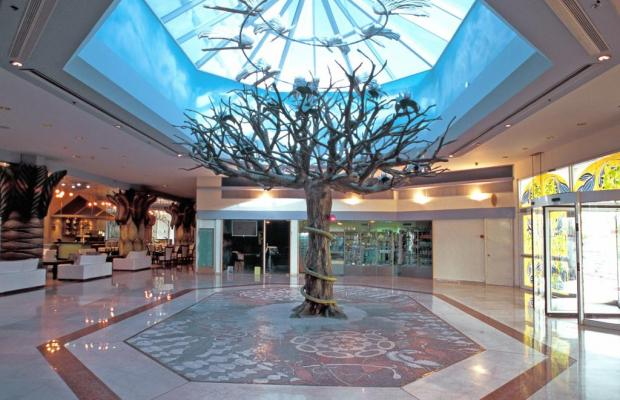 фотографии Crowne Plaza Eilat изображение №8