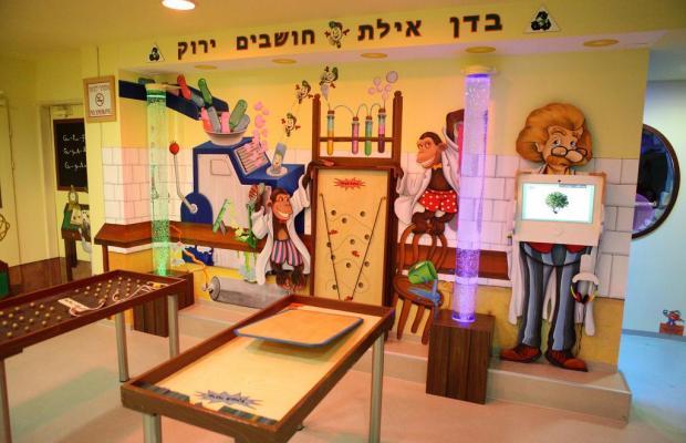 фото отеля Dan Eilat изображение №33