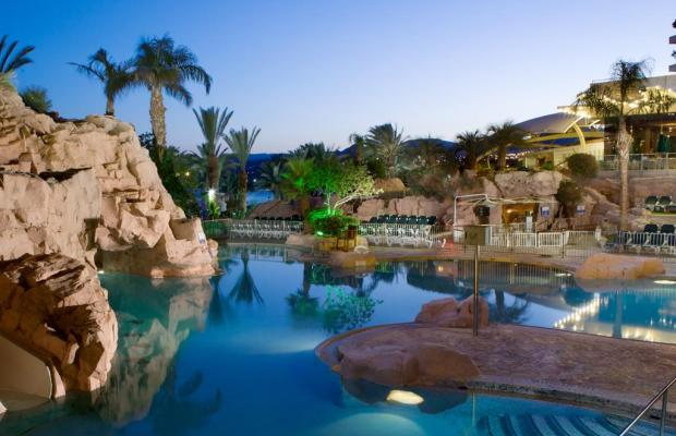 фотографии отеля Dan Eilat изображение №31