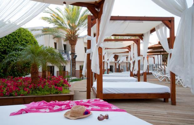 фотографии отеля Leonardo Privilege Eilat (ex. Golden Tulip Privilege) изображение №23