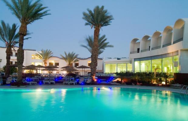 фото отеля Leonardo Privilege Eilat (ex. Golden Tulip Privilege) изображение №1