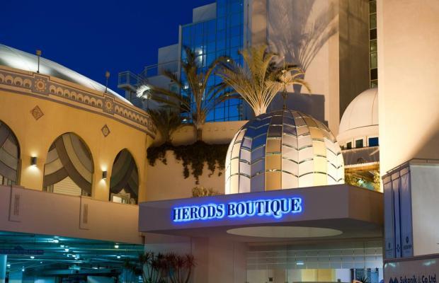 фотографии Herods Boutique (ex. Herods Forum) изображение №8