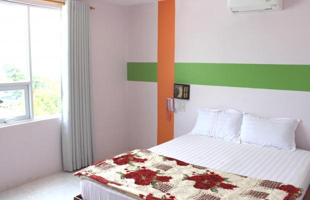 фотографии Vanda Hotel изображение №16