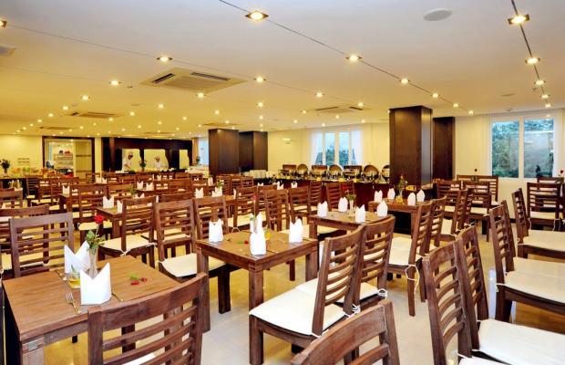 фото отеля Hanoi Golden Hotel изображение №17