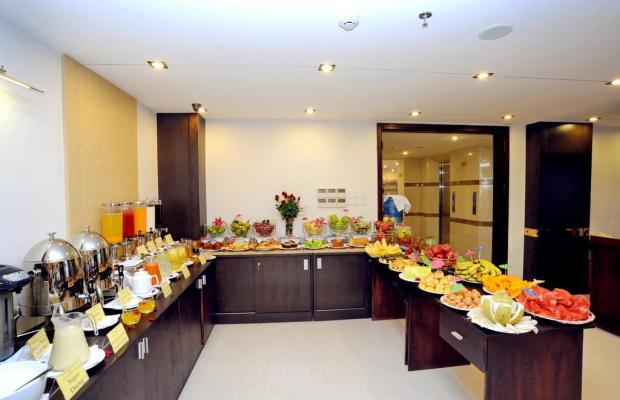 фото отеля Hanoi Golden Hotel изображение №9