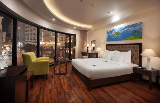 фото отеля Legend Sea изображение №25