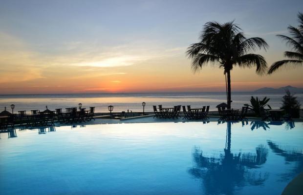 фотографии отеля Centara Sandy Beach Resort Danang изображение №31