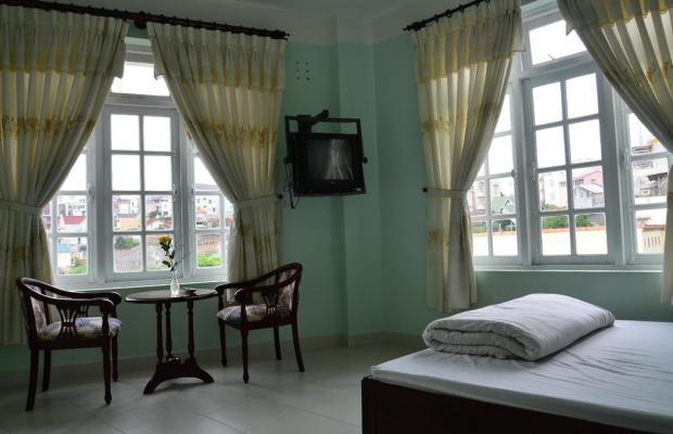 фото Camellia Hotel Dalat изображение №6