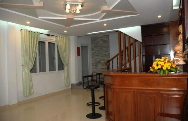 фотографии отеля Tri Giao Hotel изображение №15
