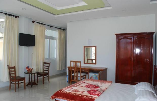 фотографии отеля Tri Giao Hotel изображение №7