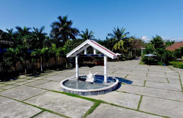фотографии отеля Le Belhamy Resort & Spa изображение №3