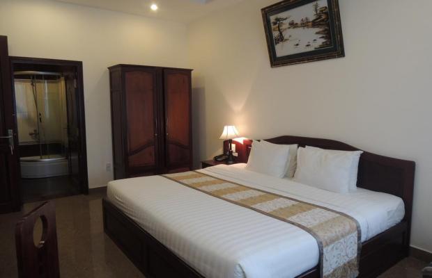фотографии отеля Mai Vang Hotel изображение №23